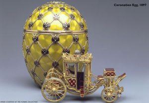 Coronation Egg 1897